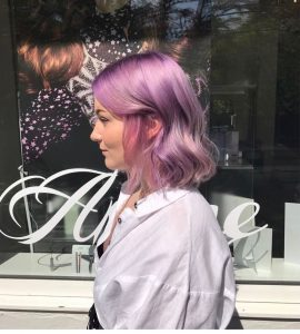 Amore Hair & Beauty Hair Colouring