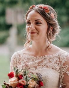 Amore Hair & Beauty Wedding Hairstyle