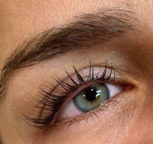 Amore Hair & Beauty LVL Lashes