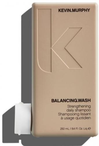 Balancing Wash