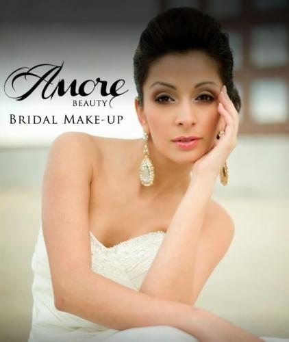 Amore Bridal Makeup
