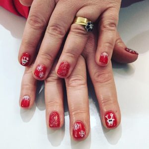 Change Nails for Seasons