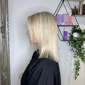 Full head of great lengths bonds