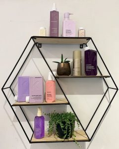Amore Hair Care Selection