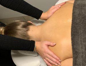 Amore Hair & Beauty Body Massage