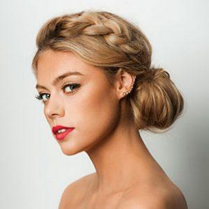 Amore Hair & Beauty Wedding Makeup